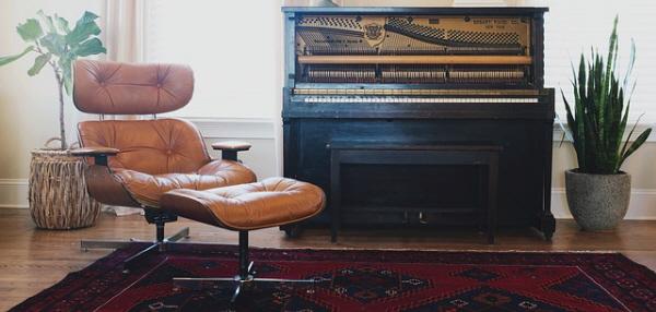 ピアノのある人生を
