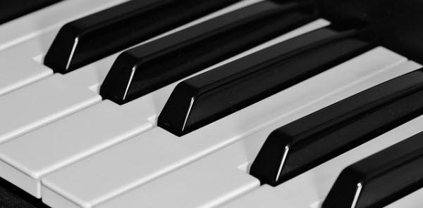 ピアノのある生活