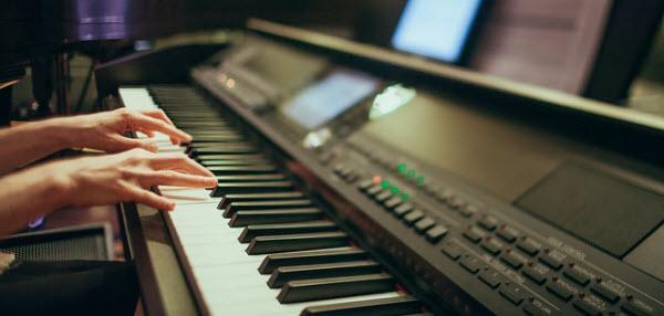 ピアノ初心者は独学することによって格段に上手になる